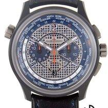 Jaeger-LeCoultre AMVOX5 World Chronograph