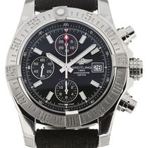 Breitling Avenger II 43 Automatic Chronograph