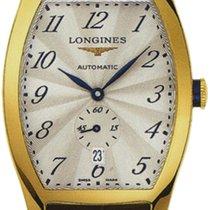 Longines Evidenza Large L2.642.6.73.4