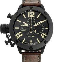 U-Boat Watch Classico 6548/1