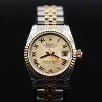 Rolex Oyster Perpetual Lady Datejust Watch