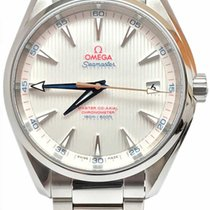 Omega Master Co-axial 41.5mm 231.10.42.21.02.004