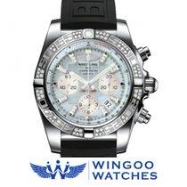 Breitling CHRONOMAT 44 Ref. AB0110AA/G686/153S/A