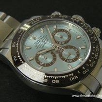 "Rolex Modern: Cosmograph Daytona Platinum ""Ref.116506""..."
