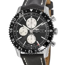 Breitling Chronoliner Men's Watch Y2431012/BE10-441X