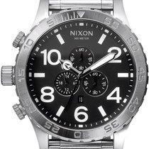 Nixon 51-30 Chrono A083-000 Herrenarmbanduhr Design Highlight