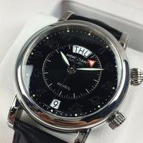 Montblanc Meisterstück Reveil Automatic, ref.: 7026 – men's watch