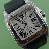 Cartier Santos W200737G
