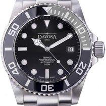 Davosa Ternos Professional Diver TT 161.559.95 Ausstellungsstück