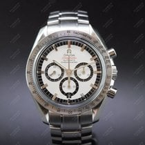 Omega Speedmaster Michael Schumacher The Legend - Full Set