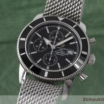 Breitling Superocean Heritage Chronograph Stahl Herrenuhr A13320