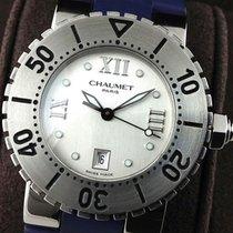 Chaumet Class One Lady Steel Quartz 622B - Women's watch -...