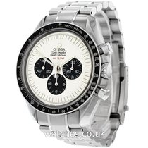 オメガ (Omega) Speedmaster Professional Moonwatch Apollo 11 35th...