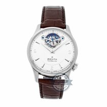 Zenith Captain Tourbillon 03.2190.4041/01.C498