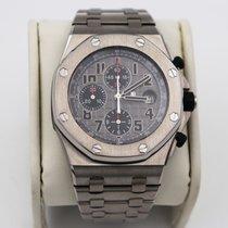 Audemars Piguet - Royal Oak Offshore Chronograph - 26170TI.01....