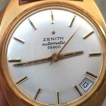 Zenith Automatico Automatic Star Stellina 36 Oro Gold 28800...