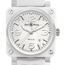 Bell & Ross BR 03-92 White Ceramic