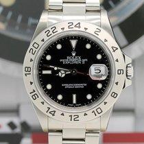 Rolex Explorer II Stahl Automatik Ref :16570 - Box &...