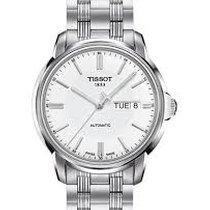 天梭 (Tissot) T0654301103100
