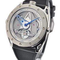 De Bethune DB28GSV1AN DeBethune DB28 GS Sports Watch in...