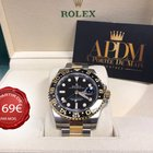 Rolex GMT Master II 116713LN Neuve New