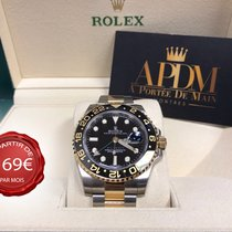 Rolex GMT Master II 116713LN à 169€/mois reprise possible