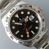 Rolex Explorer II GMT