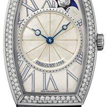 Breguet Heritage Phase de Lune Ladies 8861bb/11/386/d000