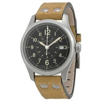 Hamilton Men's H70595593 Khaki Field Auto 40MM Watch