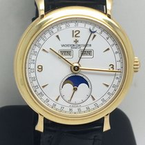 Vacheron Constantin Triple Date Moonphase