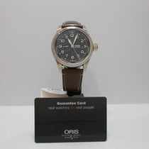 Oris Big Crown Small Second Pointer Day 01 745 7688 4034-07 5 22