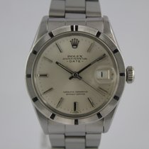 Rolex Date 1501 #A3168 Guter Zustand mit Faltband