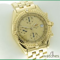 Breitling Chronomat 750 Gold  Vintesse