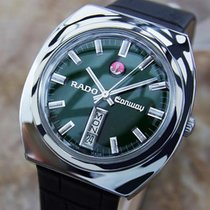 Rado Conway Vintage Automatic Swiss Made Mens Collectible...