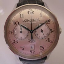 Longines Olympic collection