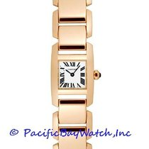Cartier Tankissime Ladies W650048H