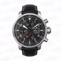 Fortis Flieger Professional Chronograph