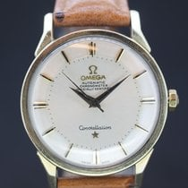 Omega Constellation White Piepan Dial cal.561 in Top Condition