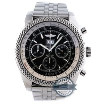 Breitling Bentley 6.75 Speed Chronograph A4436412/B959