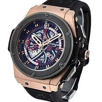 Hublot 748.OM.1123.RX Big Bang King Power Miami Heat Chronogra...