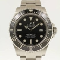 Rolex Sea-Dweller 4000 DSC from '14 complete with box and...