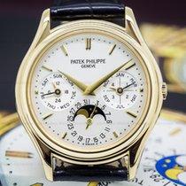 Patek Philippe 3940J-014 Perpetual Calendar 18K Yellow Gold...