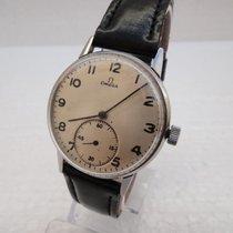 Omega – Men's Timepiece – 1946
