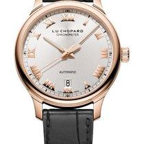 Chopard L.U.C 1937 Classic 18K Rose Gold Men's Watch