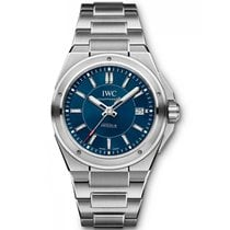 IWC Ingenieur Laureus Limited Edition Automatic
