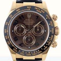 勞力士 (Rolex) Rolex Daytona Chocolate ref. 116515LN