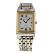 Jaeger-LeCoultre Reverso 250.586 18k Yellow Gold &...