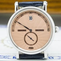 Chronoswiss CH 1423 CO Delphis SS / Copper Dial (29056)