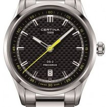 Certina DS 2 Precidrive Herrenuhr C024.410.11.051.01