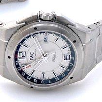 IWC, Ingenieur Dual Time, Ref. IW324404